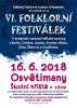 VI. folklórní festiválek